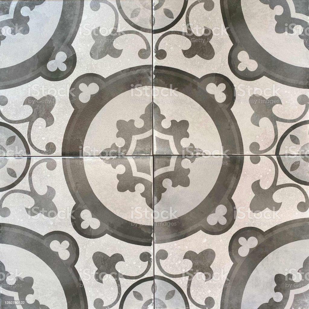 seamless nonrectified glazed porcelain tile texture stock photo download image now istock
