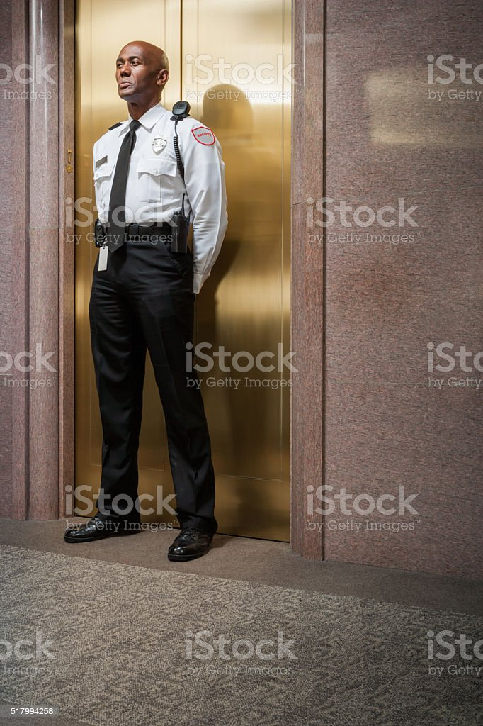 Security Guard Information