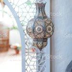 Selektive Fokuspunkt Auf Marokko Licht Laterne Dekoration Im Wohnzimmer Interieur Vintagelichtfilter Stockfoto Und Mehr Bilder Von Afrika Istock