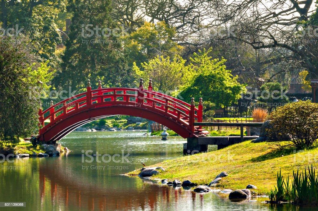 photo libre de droit de le pont japonais banque d images et plus d images libres de droit de antiquites istock