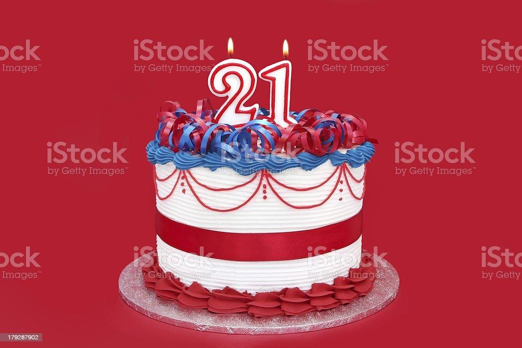 Geburtstags Kuchen Rezept Von Backen De