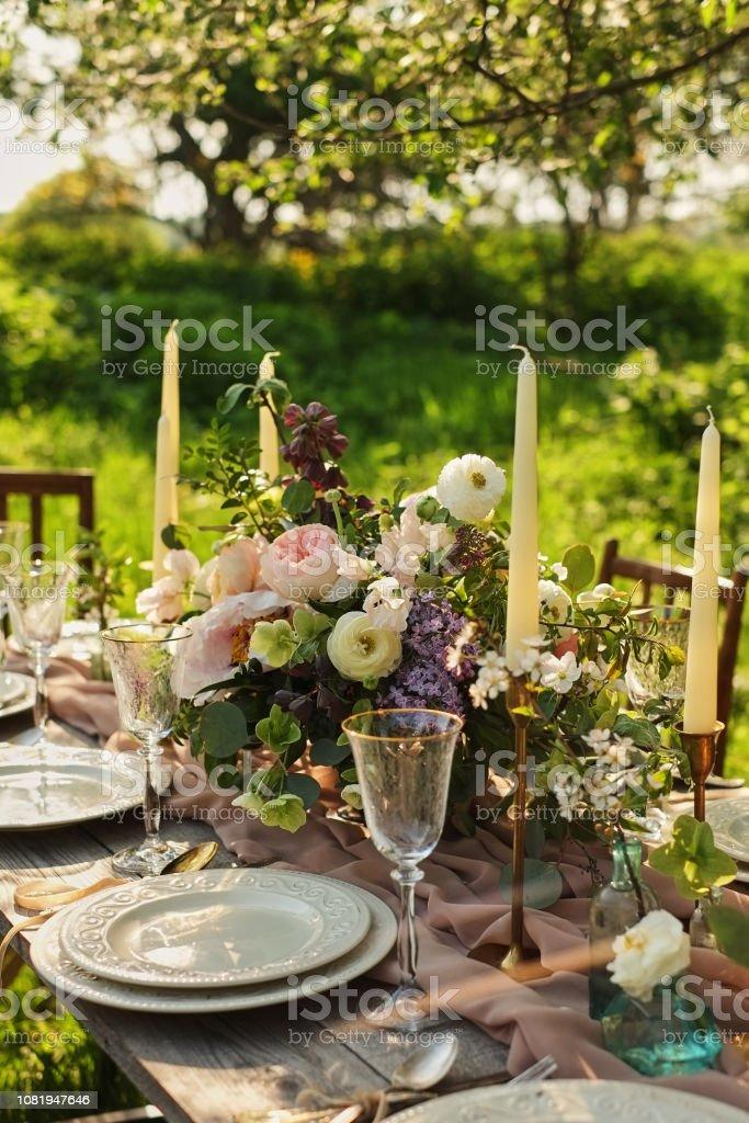 1001 Ideen Fur Eine Bezaubernde Hochzeitstischdeko