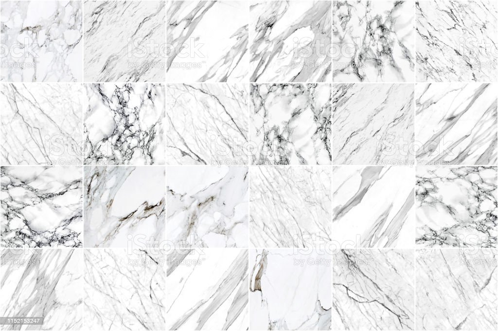 white and black marble wall tile texture background big square marble tile with natural pattern stock photo download image now istock