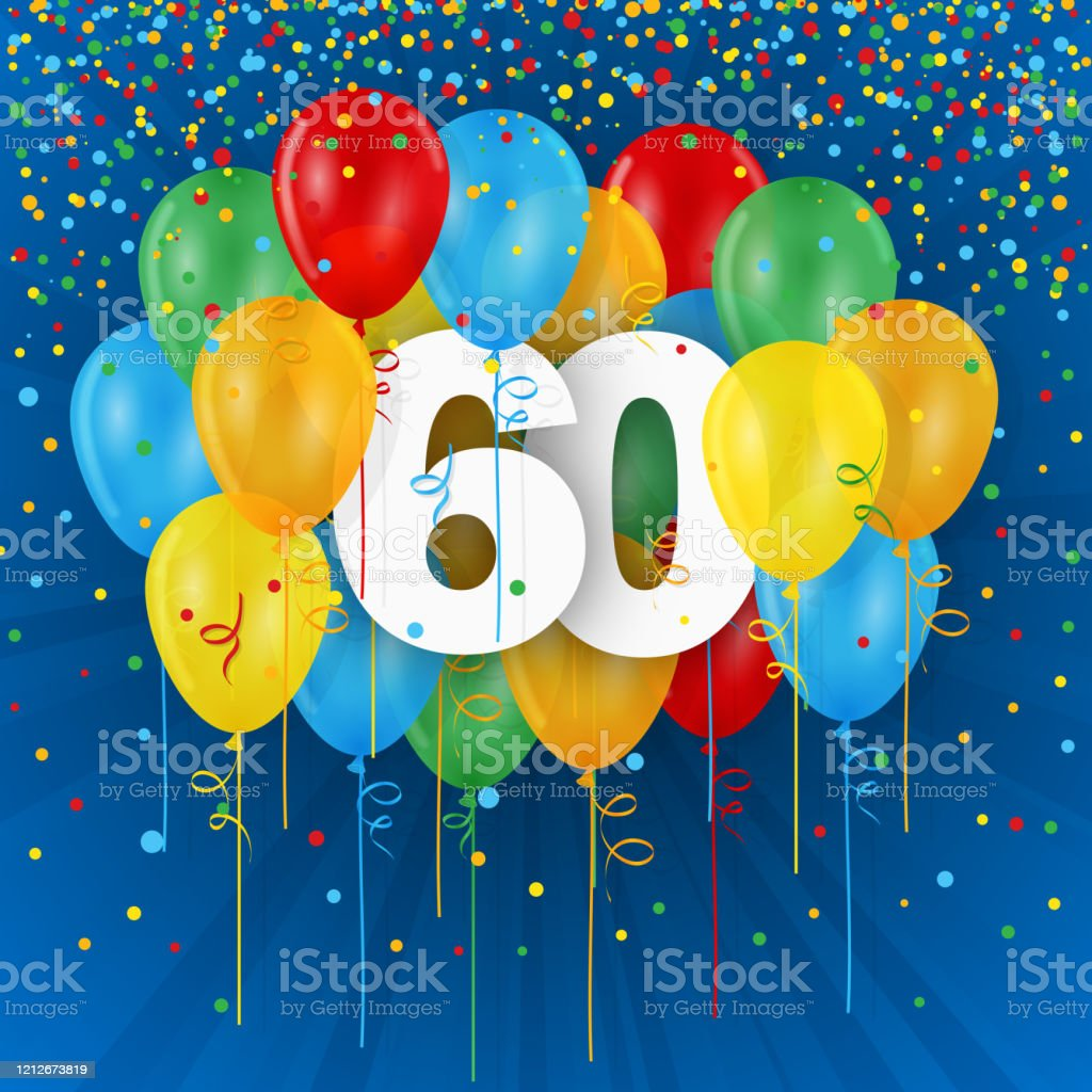 422 60th Birthday Stock Photos Pictures Royalty Free Images Istock