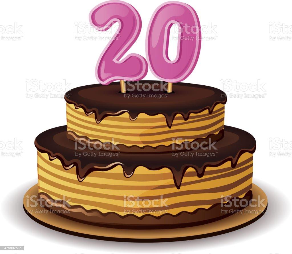 Geburtstagskuchen 24k Lisa S Kreativbox