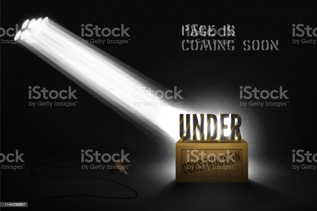 free psd coming soon page clip art free download