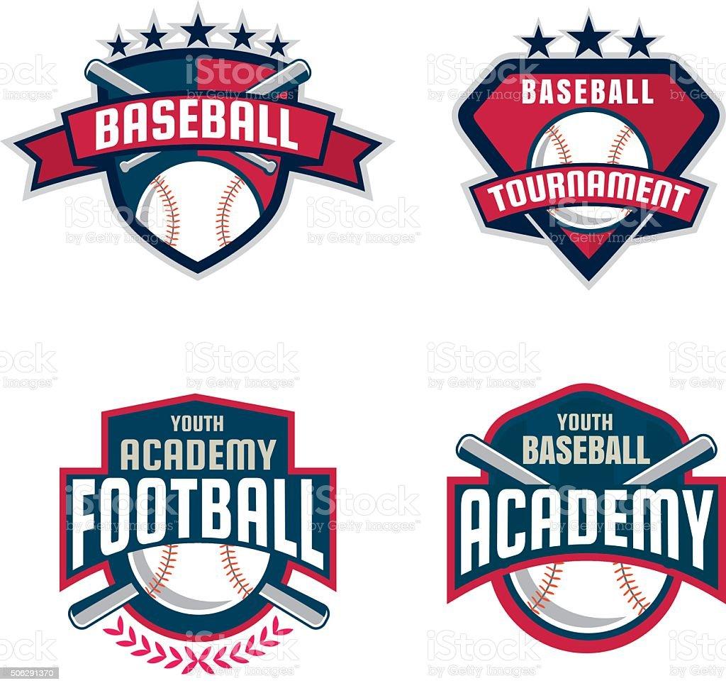 Stillwater Pony Baseball Logos