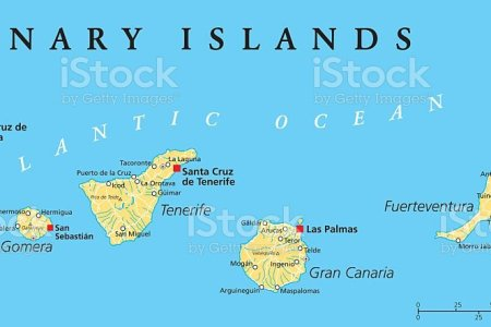 map of tenerife island » Full HD MAPS Locations - Another World ...
