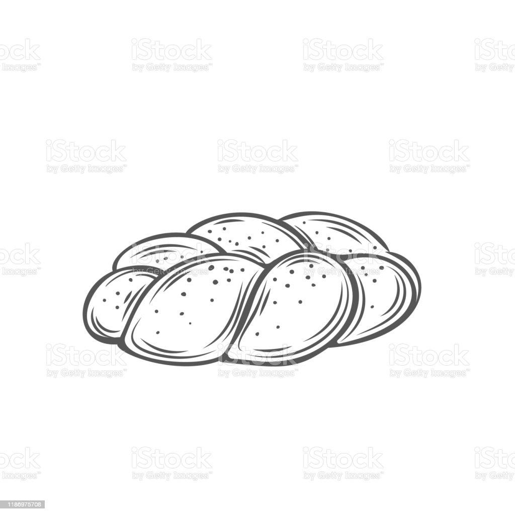 Clip Ball Matzo Soup Art