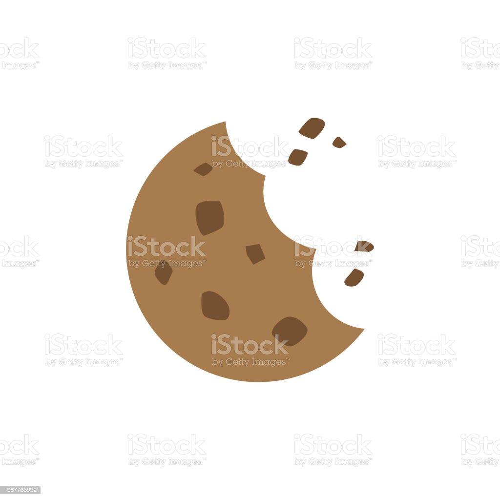 Clip Crumbs Crust Pie Art