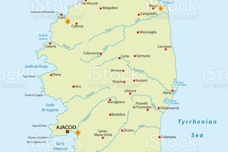 ajaccio corsica map » Another Maps [Get Maps on HD] | Full HD ...