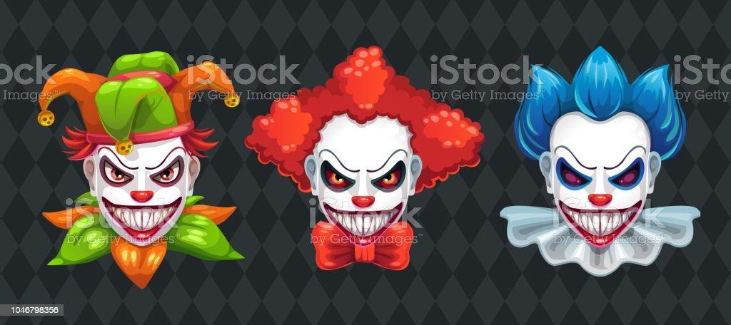No Makeup Clown Krusty