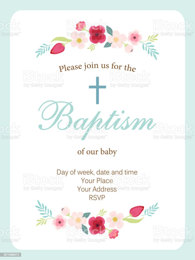 free christening invitation psd and vectors ai svg eps