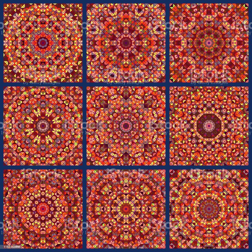 https www istockphoto com fr vectoriel mod c3 a8le num c3 a9rique de fond ethnique indien de patchwork fond d c3 a9cran sans couture gm1151444666 312066885