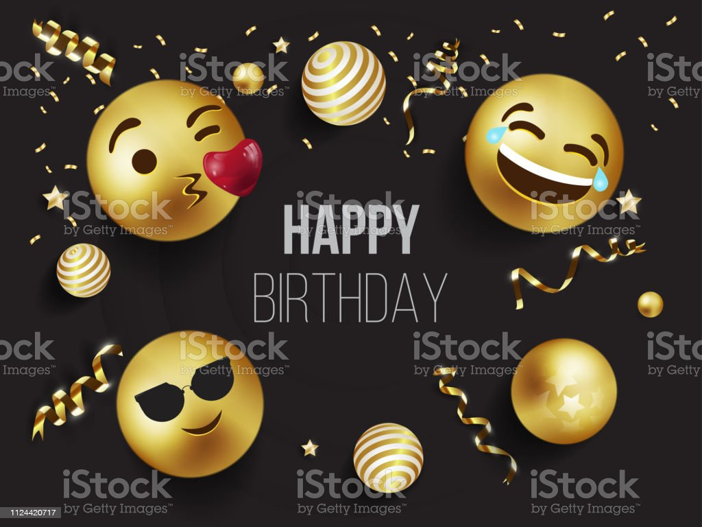 192 Happy Birthday Banners For Facebook Illustrations Clip Art Istock