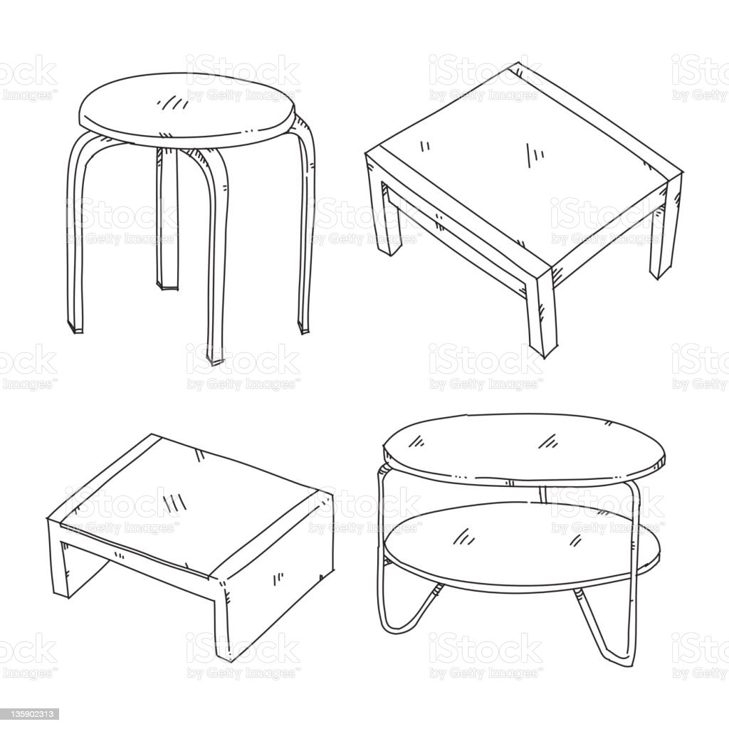 https www istockphoto com illustrations funky coffee tables