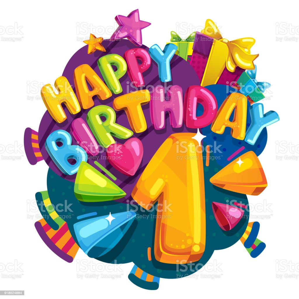 4 749 First Birthday Stock Photos Pictures Royalty Free Images Istock