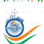 Happy Independence Day Design Stock Illustration Download Image Now Istock