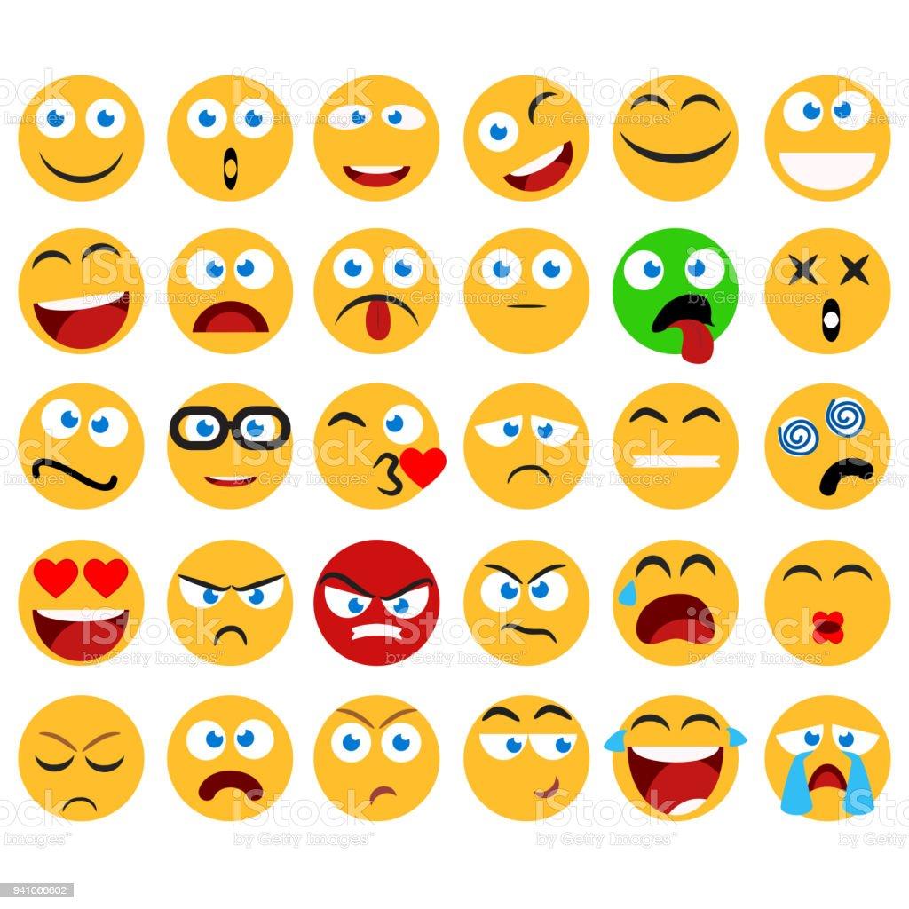 Emoticon Smile Troll Icon