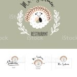 Set Type For Restaurant And Cafe Menu Design Stock Illustration Download Image Now Istock