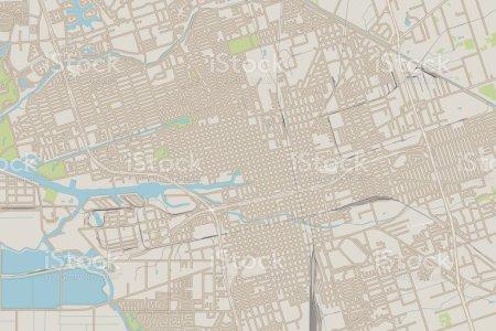 map stockton » Free Wallpaper for MAPS | Full Maps