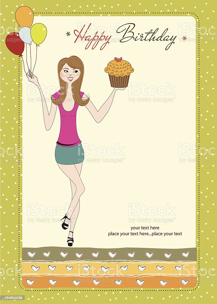 Sweet Sixteen Geburtstag Party Hochzeit Einladung Clipart Suss