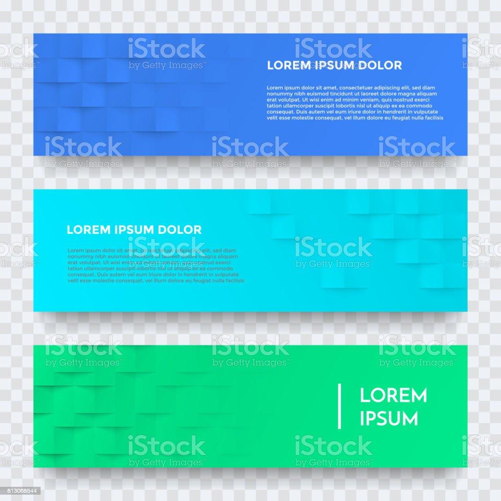 https www istockphoto com vector tile pattern background for vector web banner or flyer design template gm813068544 131634585