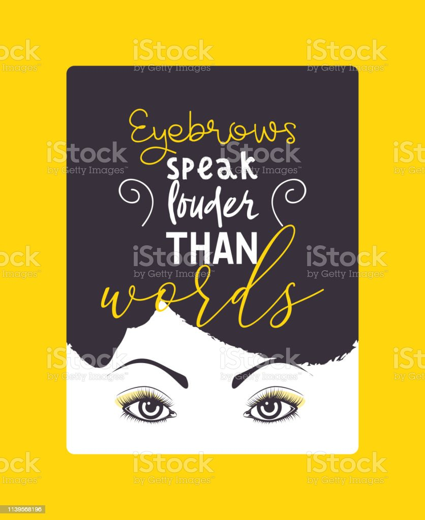 woman face poster vector illustration beauty salon make up artist stock images page everypixel