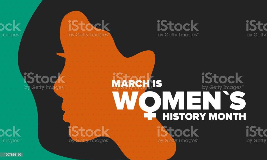 635 women history month illustrations clip art istock