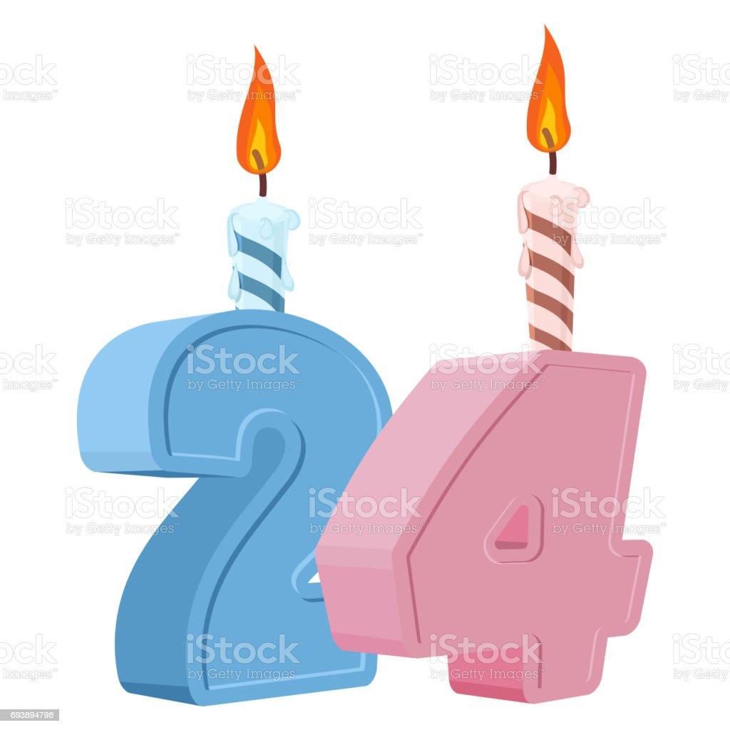 24 Susse Geburtstags Aufkleber Zum Geburtstag Mit Party Bar Und