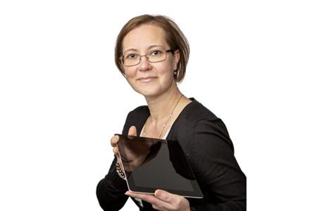Tiina Wahlman