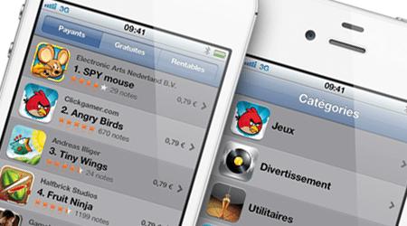 Usages et comportements des utilisateurs de l'App Store