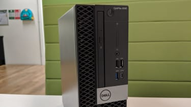 Dell Optiplex 5060 Review Dull Yet