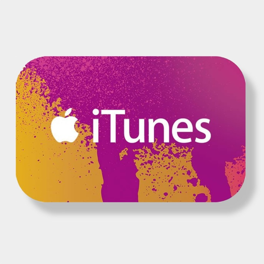 Buy Japanese iTunes Card