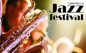 Cinderella jazzfestival