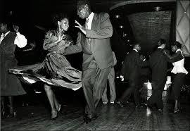 Dancing in Harlem