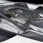 Jaguar Designs All Electric Vision Gran Turismo Race Car For Gran Turismo Sport Jaguar Homepage International