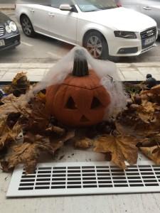 halloween jollen förskola norrmalm