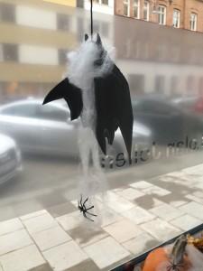 halloween jollen förskola vasastan