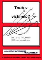 séparations divorces statistiques