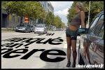 prostituée prostitution trottoir