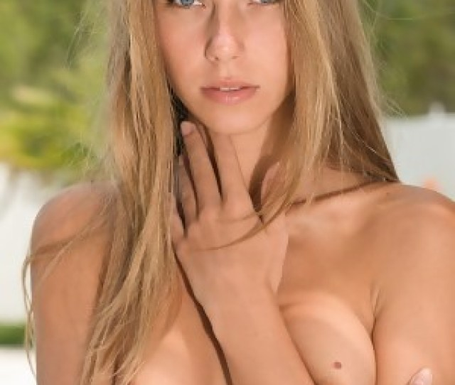 Anjelica In Loves To Pose Nude At Ultra Films