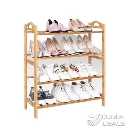 meuble de rangment pour chaussure