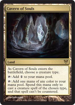<;Cavern of Souls/>;
