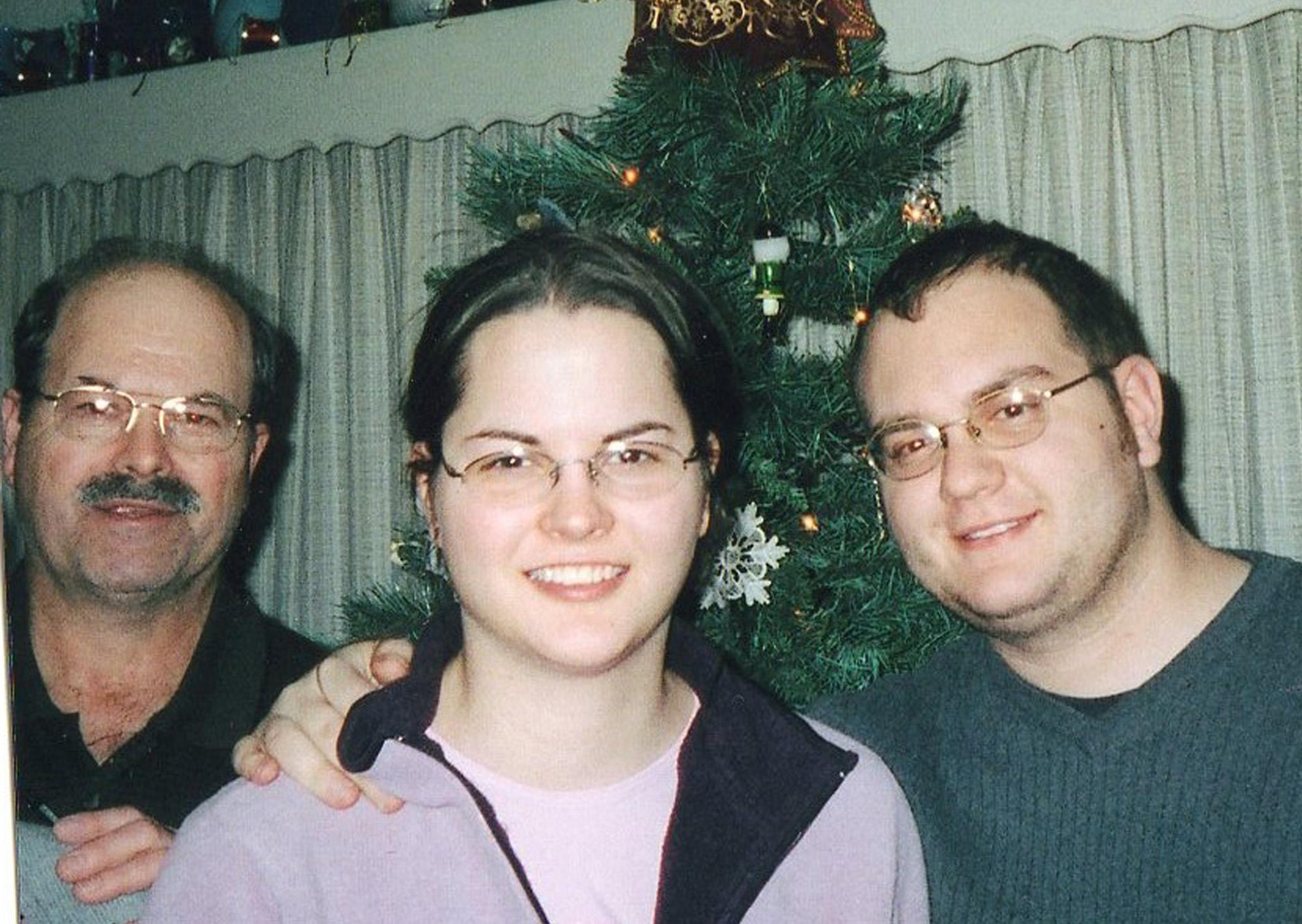 Daughter of BTK Killer Dennis Rader struggled to forgive dad | The Wichita  Eagle