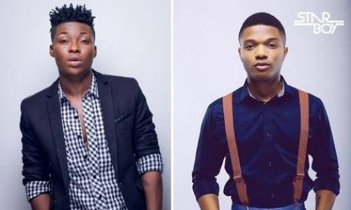 "Wizkid Calls Reekado Banks ""Fool"" For Releasing A New Song With Him During #EndSARS Protest 1"