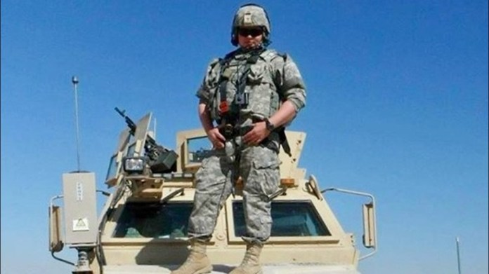 Image result for Minnesota veteran killed while on vacation in Mexico