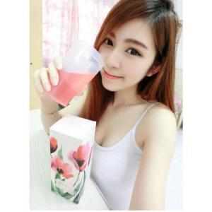 馬來西亞Blossom Elixir豐胸飲品