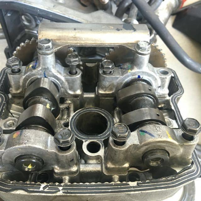 Cbr 150 Spare Parts Motorbikes