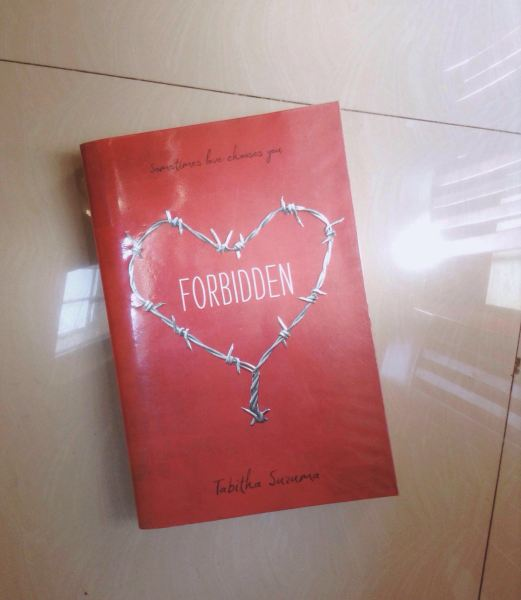 Forbidden by Tabitha Suzuma  Books  Books on Carousell